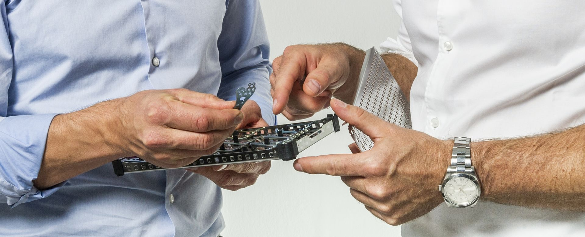 Dr. Braumüller und Dr. Kuttnigg, Privatpraxis für Hand-Schulterchirurgie